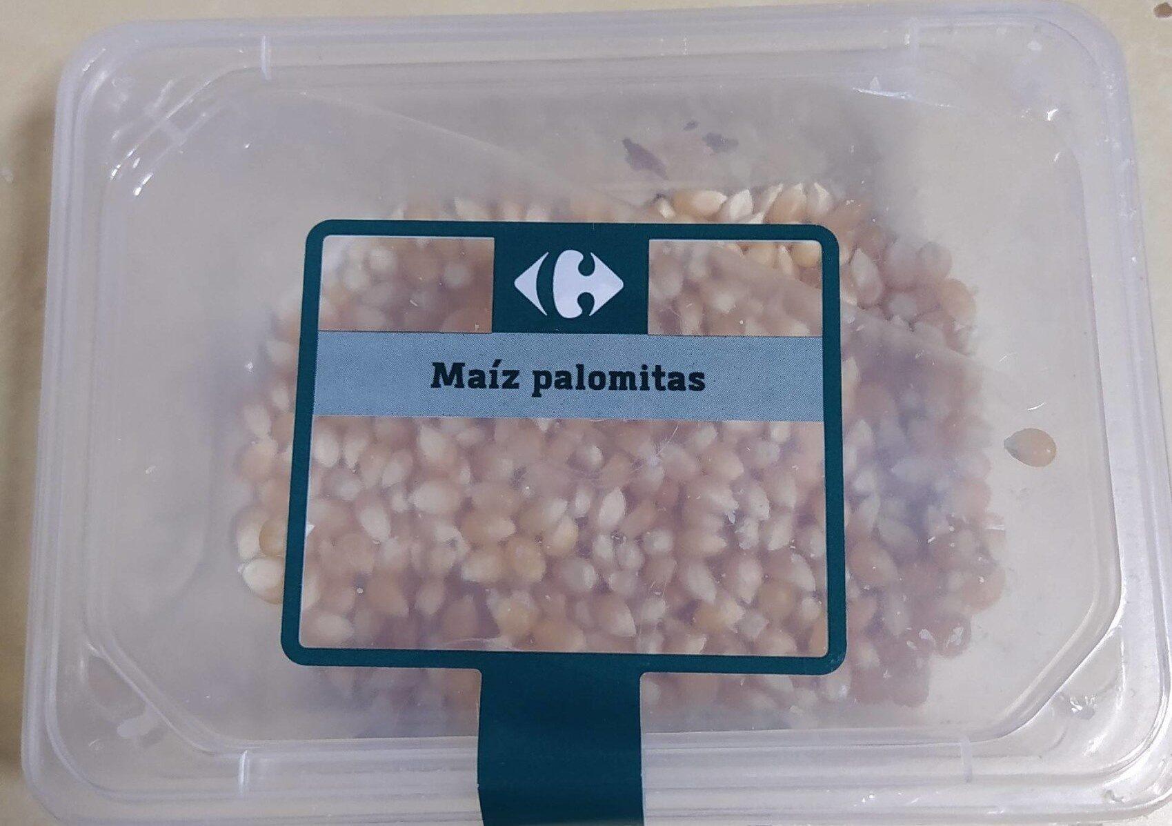 Maíz Palomitas - Prodotto - es