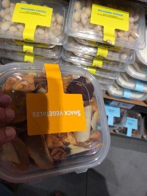 Snack vegetal - Product