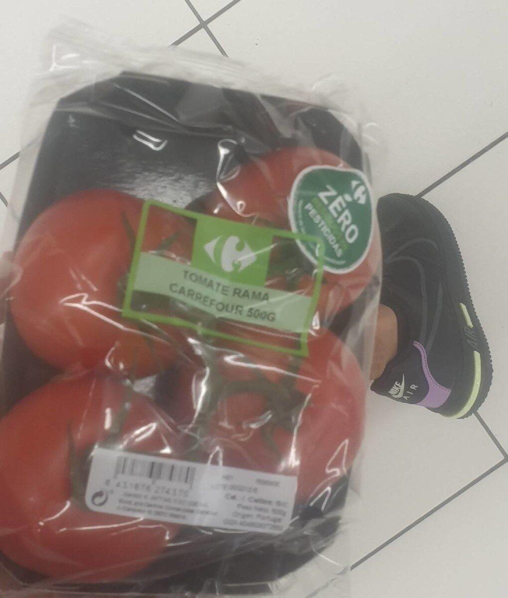 Tomate rama - Produit - es