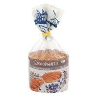 Stroopwafels rellenas de caramelo - Product - es