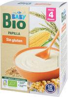 Cereales sin gluten - Producto - es
