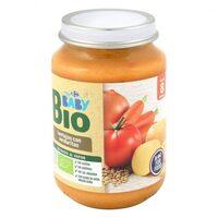 Tarrito lentejas verduras - Produit - es