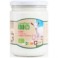 Kéfir cabra natural desnatado - Product - es