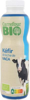 Kefir Liquido Natural - Product - es
