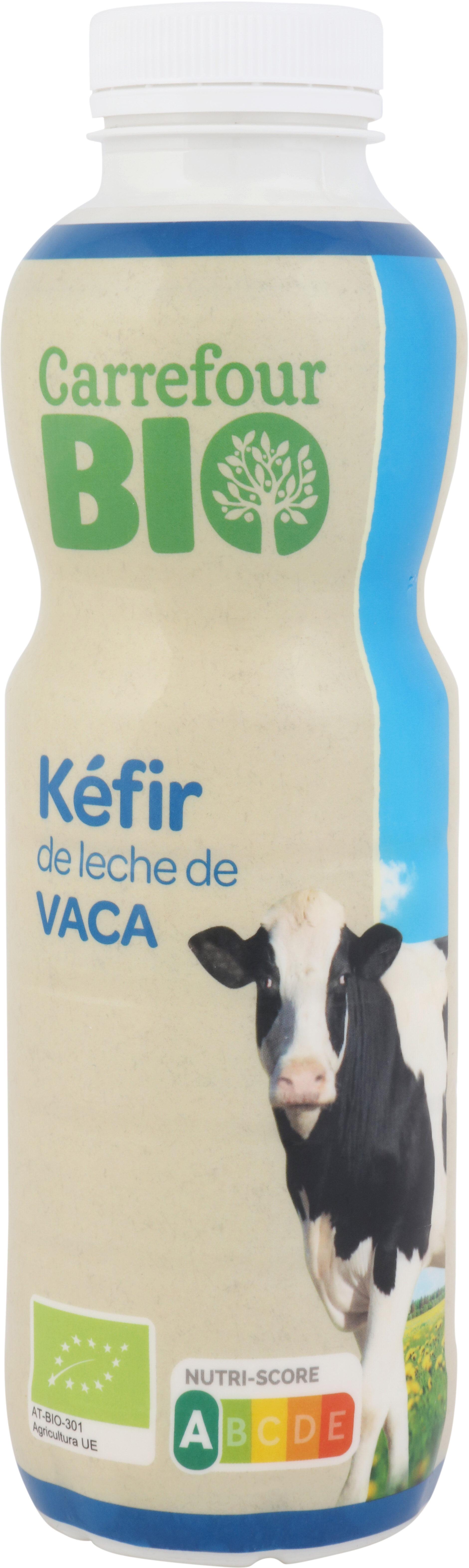 Kefir Liquido Natural - Producte - es