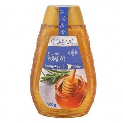 Miel de romero - Producto - es