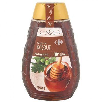 Miel de bosque - Producto - es