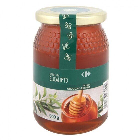 Miel de eucalipto - Produit - es