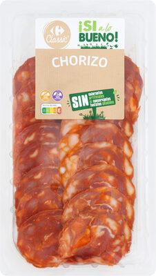 Chorizo - Produit - es