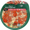Pizza Pepperoni - Produit