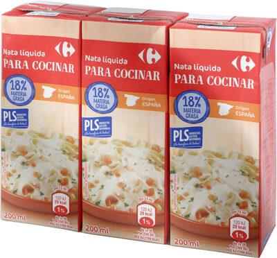 Nata Cocina - Producte - es
