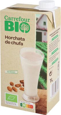Horchata De Chufa - Produit - es