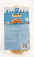 Croissants sin gluten - Product - es