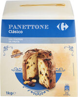 Panettone Tradicional - Producto - es