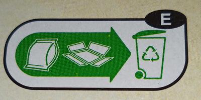 Panettone Tradicional - Instrucciones de reciclaje y/o información de embalaje - es
