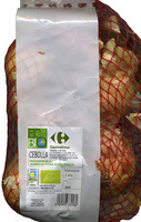 Cebollas Ecológicas Carrefour - Producto - es
