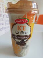 Ice coffee Latte Macchiato - Produit - es