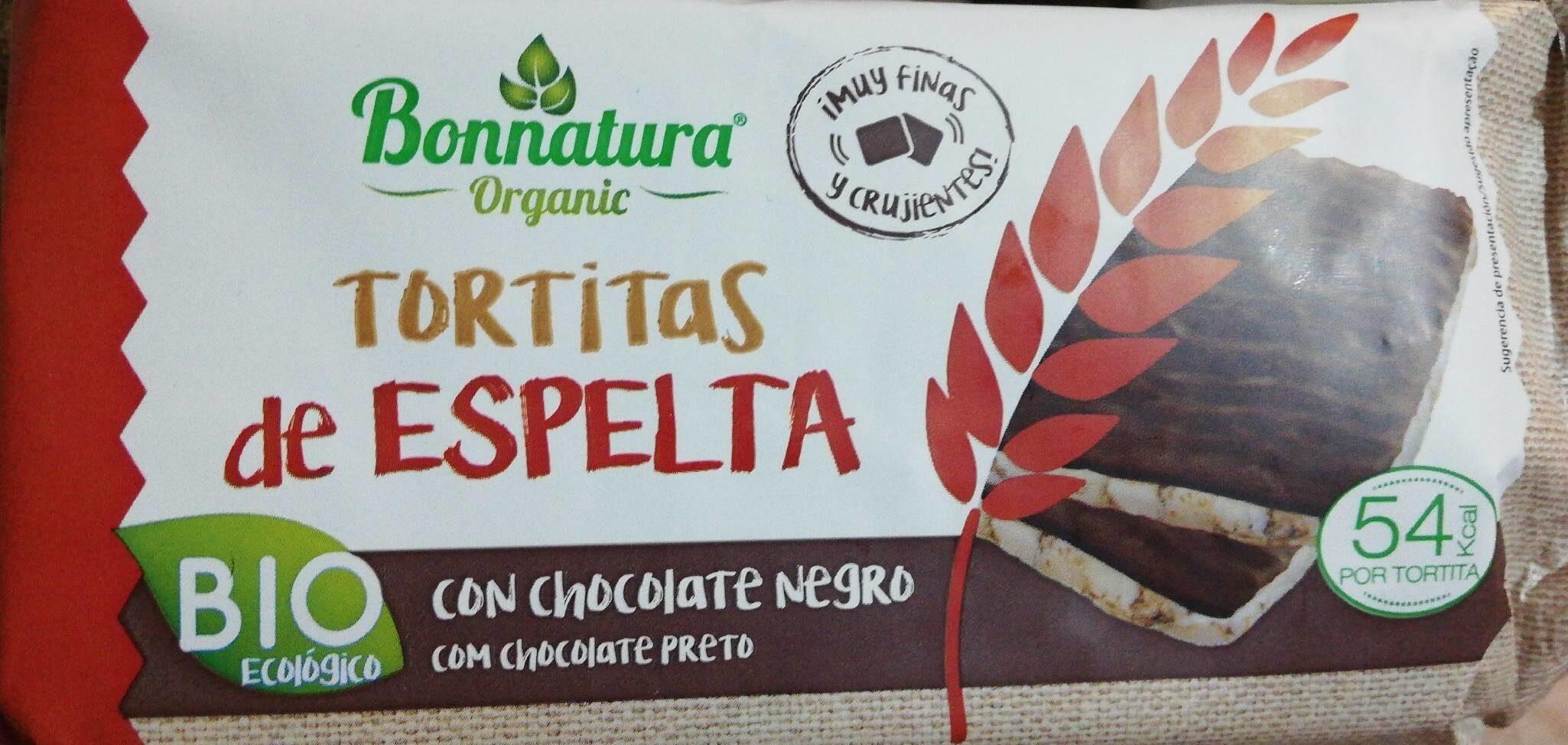 Tortitas espelta - Producte - es