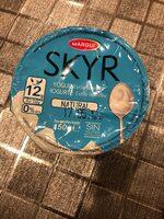 Skyr NATURAL - Product