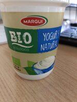Yogur natural - Producte - es
