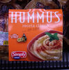 Hummus receta clásica - Produit