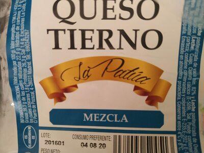 Queso tierno la patúa - Product - es