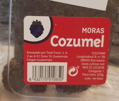 Moras - Producte - es