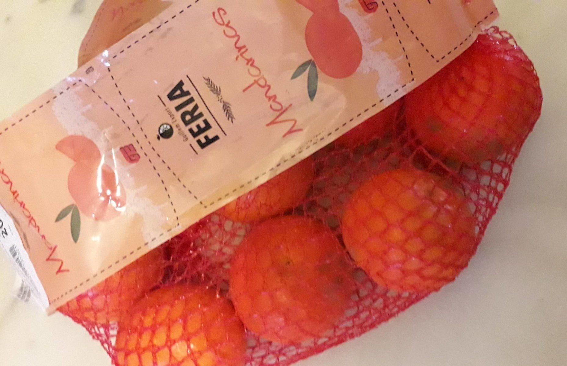 mandarine clemenvilla - Produit - fr