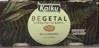 Begetal - Producto