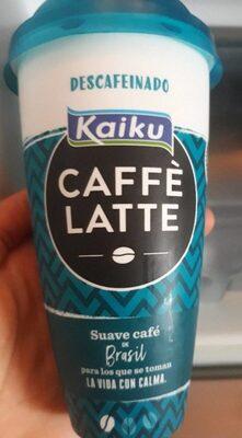 Caffe latte kaiku - Product