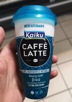 Caffè Latte Descafeinado - Producto - es