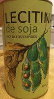Lecitina de soja - Product - es
