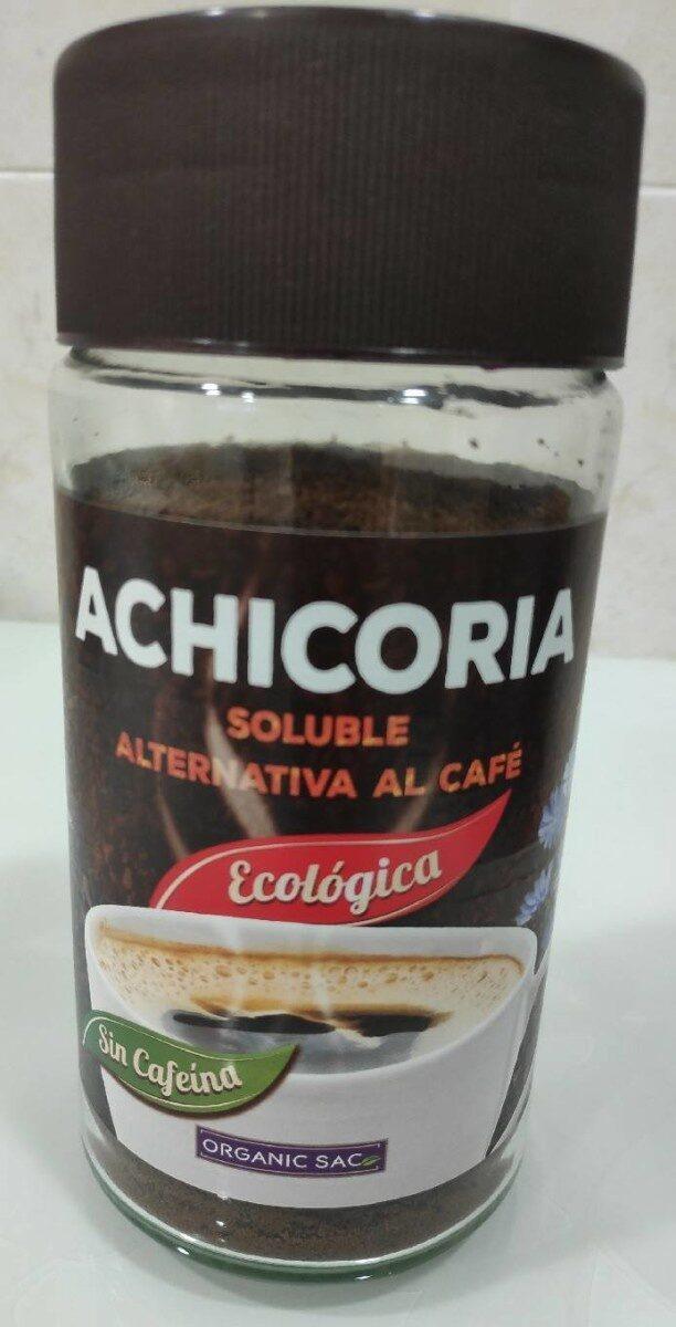 Achicoria - Produit - es