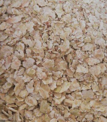 Copos de trigo sarraceno sin gluten - Producte - es