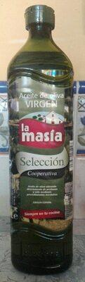 Aceite de oliva virgen - Product - fr