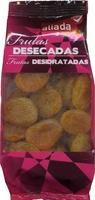 "Albaricoques deshidratados ""Aliada"" - Producte"