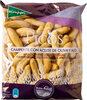 Picos camperos de pan con aceite de oliva y ajo - Produit