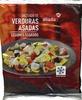"""Salteado de verduras asadas congelado """"Aliada"""" - Producto"""