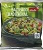 """Salteado de verduras congelado """"Aliada"""" Tradicional - Producto"""
