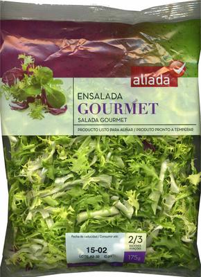 Ensalada gourmet - Product - es