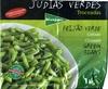 """Judías verdes redondas troceadas congeladas """"El Corte Inglés"""" - Producto"""