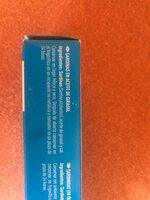 Sardinas en aceite de girasol pack 2 lata 88 g - Ingredients
