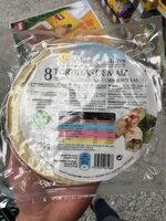 Tortillas de maiz - Producto - es