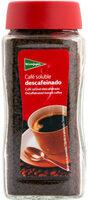 Café soluble descafeinado - Produit - es