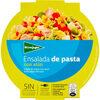 Ensalada de pasta con atún - Producto