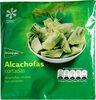 Alcachofas cortadas - Produit