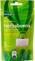 Chicle sabor a hierbabuena - Producto - es
