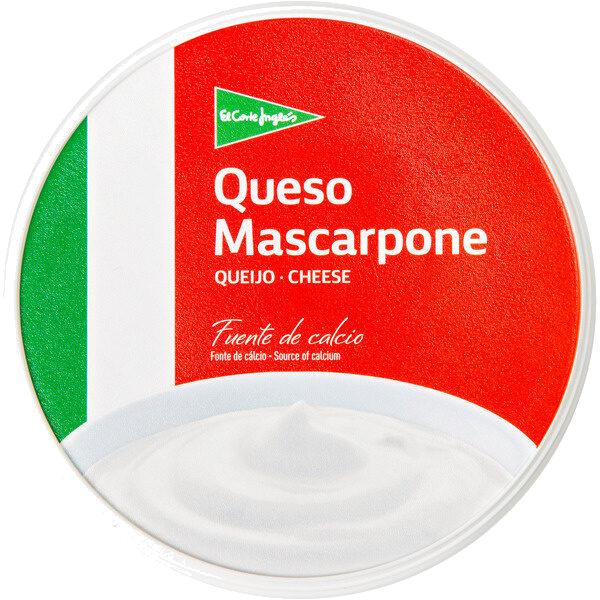 Queso Mascarpone - Product