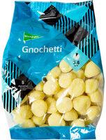 Gnochetti - Producto