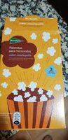Palomitas sabor a mantequilla - Product - es